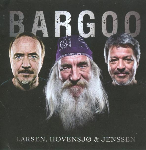 Bargoo
