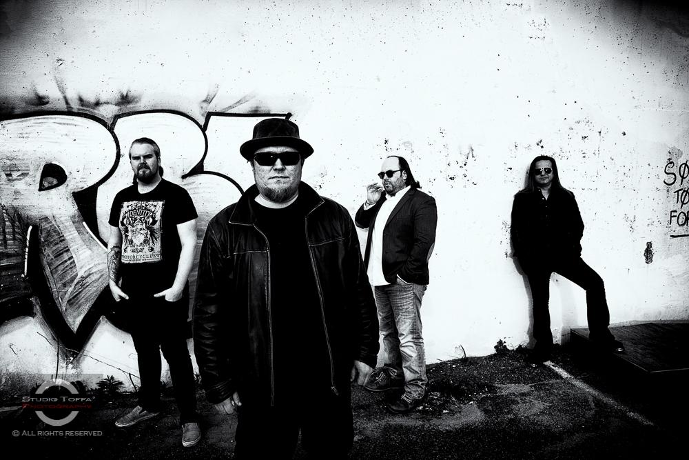Butch Brox Band