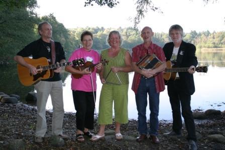 Dupont Cajun Band