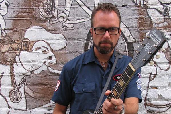 Håkon Høye Band