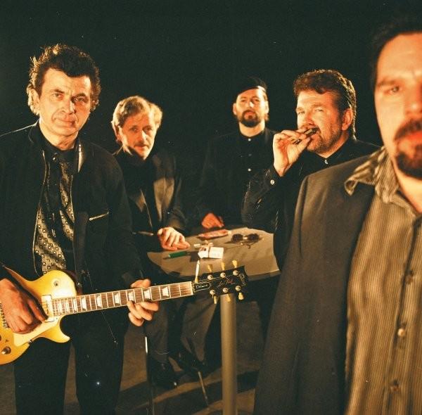 Hard Luck Blues Band