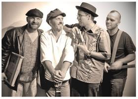 JB & the Delta Jukes