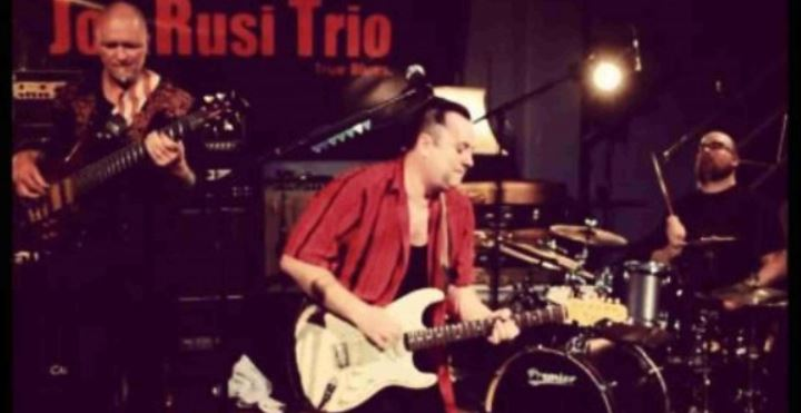 Joe Rusi Trio