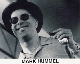 Mark Hummel & the Blues Survivors