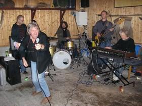 Medlemsmøte & Magne Høyland Band