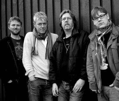 Ole Frimer Band (DK)