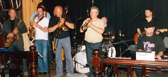Stavanger Bluesband